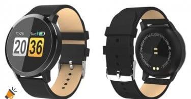 oferta smartwatch NEWWEAR Q8 barato chollo garbest SuperChollos