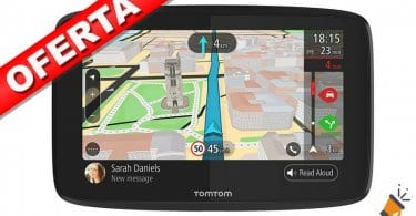 oferta TomTom GO 620 World barato chollo amazon SuperChollos