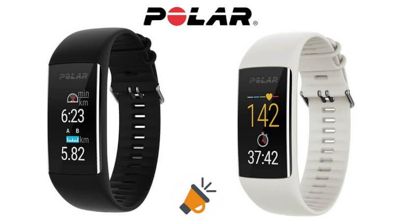 oferta comprar pulsera actividad pulsometro polar a370 barata SuperChollos
