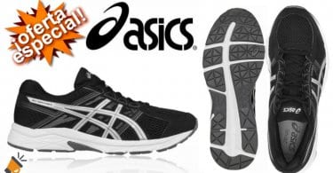 oferta ASICS GEL CONTEND 4 ZAPATILLAS DE RUNNING baratas chollo SuperChollos
