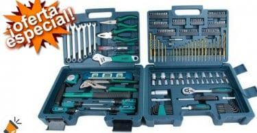 oferta Mannesmann M29086 176 piezas Juego de herramientas barato chollo amazon1 SuperChollos
