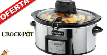 oferta Crock Pot AutoStir CSC012X barata chollo amazon SuperChollos