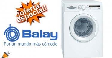 oferta Lavadora BALAY 3TS60107 6Kg barata chollo ebay SuperChollos
