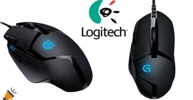 oferta Logitech G402 Rato%CC%81n para gaming barato chollo amazon SuperChollos