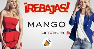 rebajas mango privalia SuperChollos