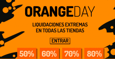 Orange Day Me Quedo Uno ofertas descuentos SuperChollos