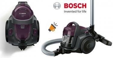 oferta aspiradora bosch cleans allergy barata SuperChollos
