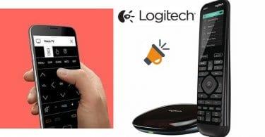 oferta mando distancia varios dispositivos multimedia logitech harmony elite barato SuperChollos