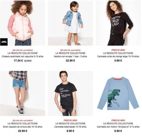 moda nin%CC%83os la redoute2 SuperChollos