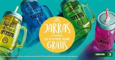 McDonald%E2%80%99s te regala una jarra SuperChollos