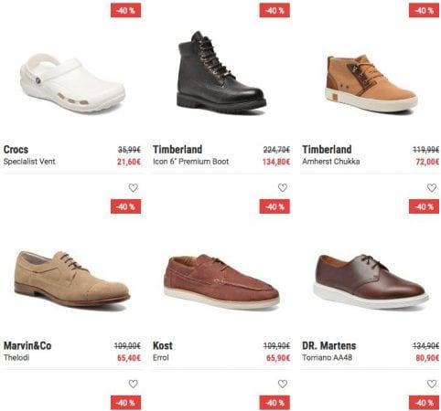zapatos hombre baratos sarenza SuperChollos