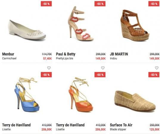 zapatos mujer baratos sarenza2 SuperChollos