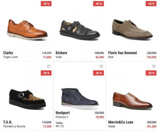 zapatos hombre baratos sarenza2 SuperChollos