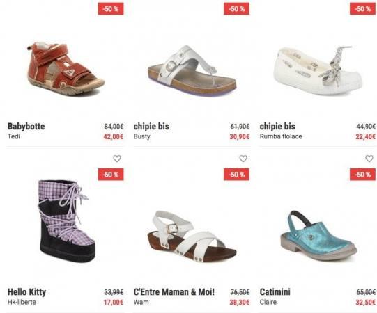 zapatos nin%CC%83o baratos sarenza1 SuperChollos