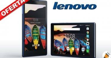 oferta Lenovo Tab3 P8 Plus barata SuperChollos