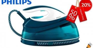 oferta centro de planchado Philips GC783120 barato SuperChollos