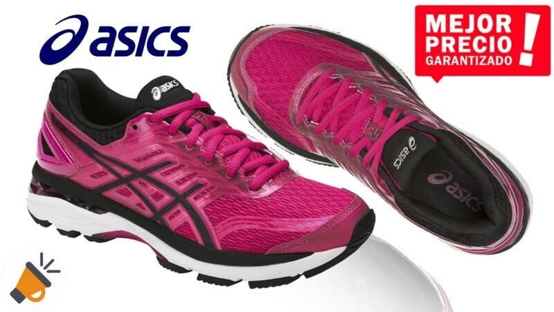 MITAD DE PRECIO! Zapatillas Running Asics GT-2000 para mujer ...