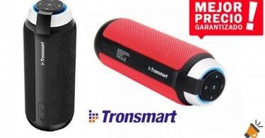 oferta altavoz Tronsmart T6 barato SuperChollos