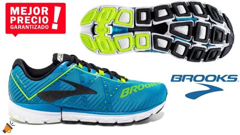 ofrta BROOKS NEURO 2 ZAPATILLAS DE RUNNING baratas SuperChollos