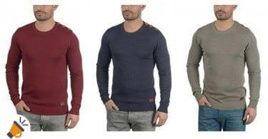 oferta rebajas comprar jerseys para hombre baratos SuperChollos