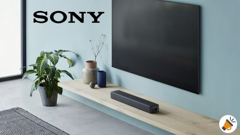 oferta barra de sonido Sony HTSF200 barata chollo amazon SuperChollos