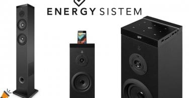 oferta Energy Sistem Multiroom Tower Wi Fi barato chollo amazon SuperChollos