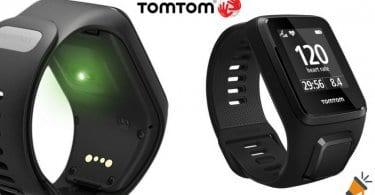 oferta TomTom SPARK 3 Cardio barato SuperChollos