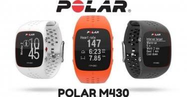 polar m430 reloj pulsometro barato SuperChollos