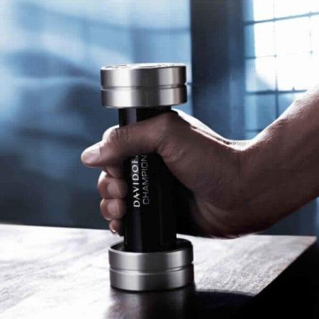 DAVIDOFF CHAMPION agua de tocador vaporizador SuperChollos