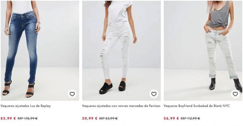 ropa mujer barata asos3 SuperChollos