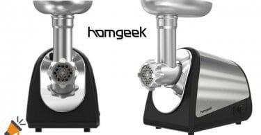 oferta Homgeek Picadoras de Carne barata SuperChollos