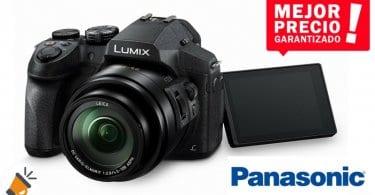 oferta Panasonic DMC FZ300EG K barata chollo amazon SuperChollos