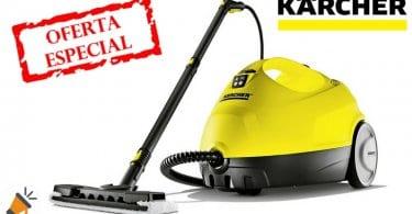 oferta Ka%CC%88rcher SC2 Limpiadora de vapor barata SuperChollos