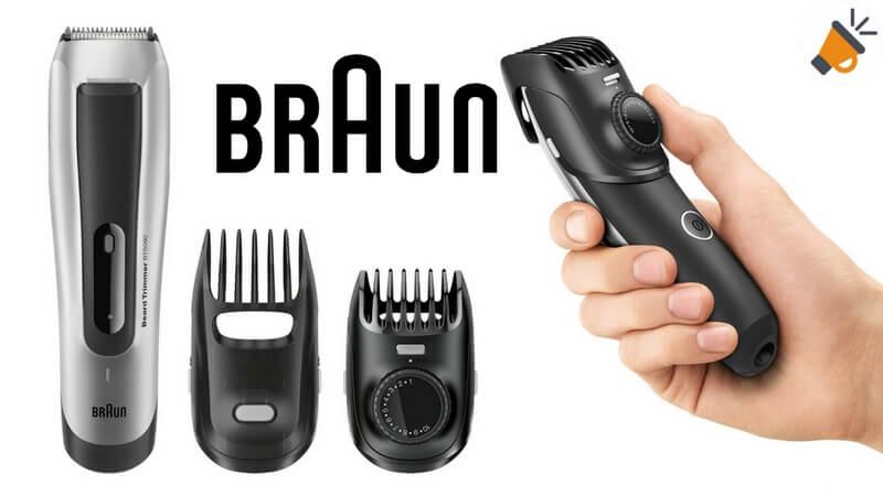 oferta Braun BT5090 barata chollo amazon SuperChollos