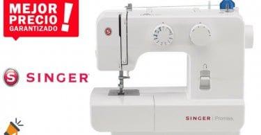 oferta Singer Promise 1409 Ma%CC%81quina de coser barata chollo amazon SuperChollos