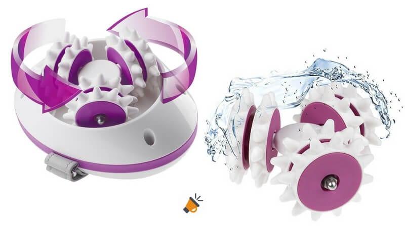 masajeador el%C3%A9ctrico anticelul%C3%ADtico reafirmante medisana barato SuperChollos