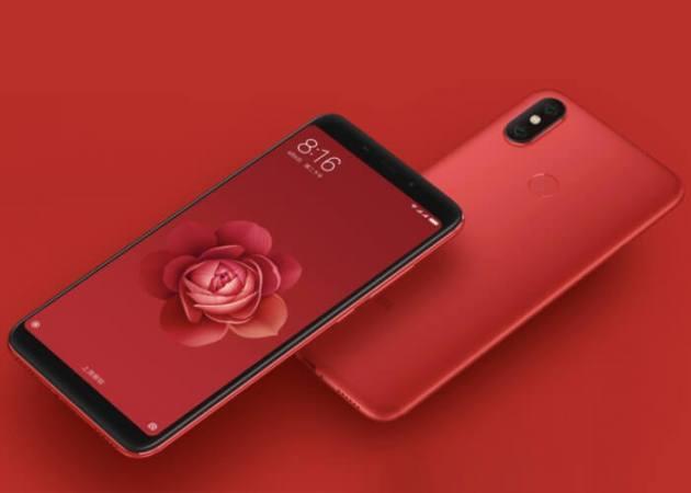 Xiaomi Mi 6X rojo 1 700x500 1 SuperChollos