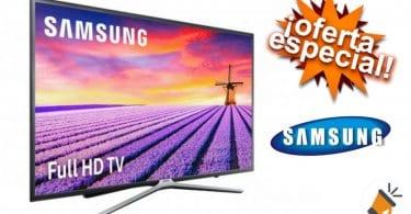 oferta Samsung UE43M5575AU barata chollo ebay SuperChollos