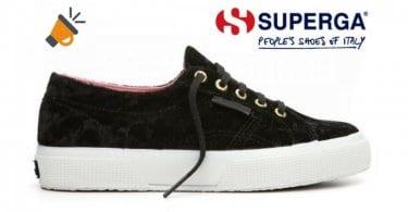oferta zapatillas mujer superga primavera verano baratas SuperChollos