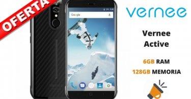 oferta Vernee Active barato chollo SuperChollos