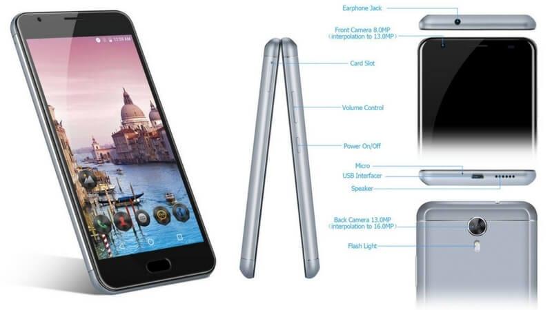oferta comprar smartphone barato ulefone power 2 barato SuperChollos