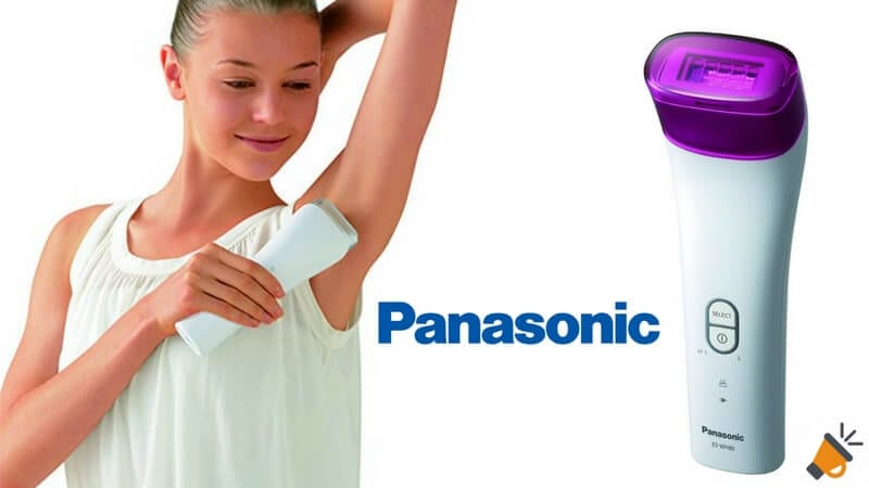 oferta Panasonic ES WH80 barata chollo amazon SuperChollos