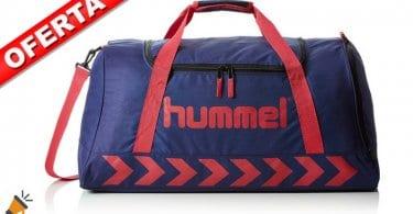 oferta Hummel bolsa deportiva barata SuperChollos