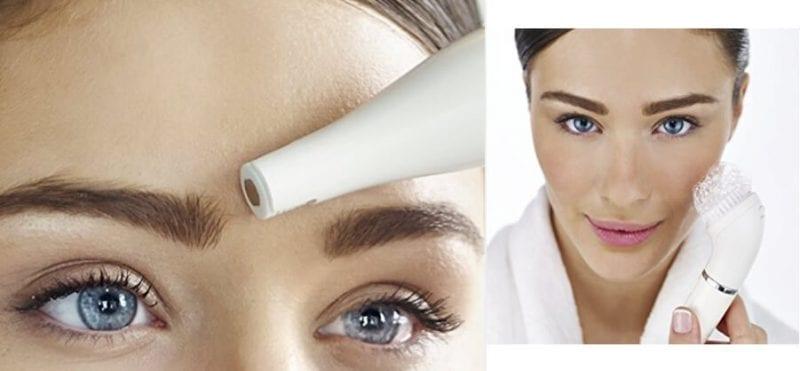 oferta comprar limpiador depiladora facial braun 810 barata SuperChollos