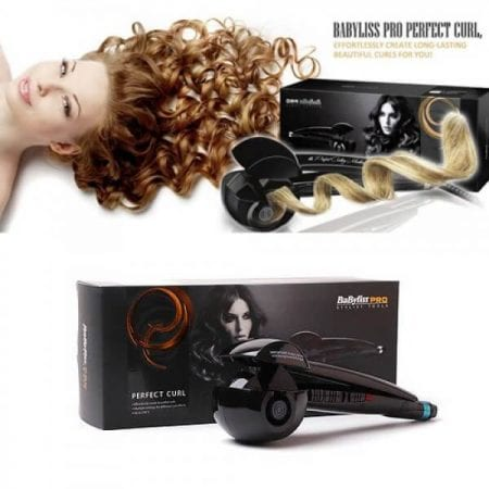 BaByliss Pro MiraCurl SuperChollos