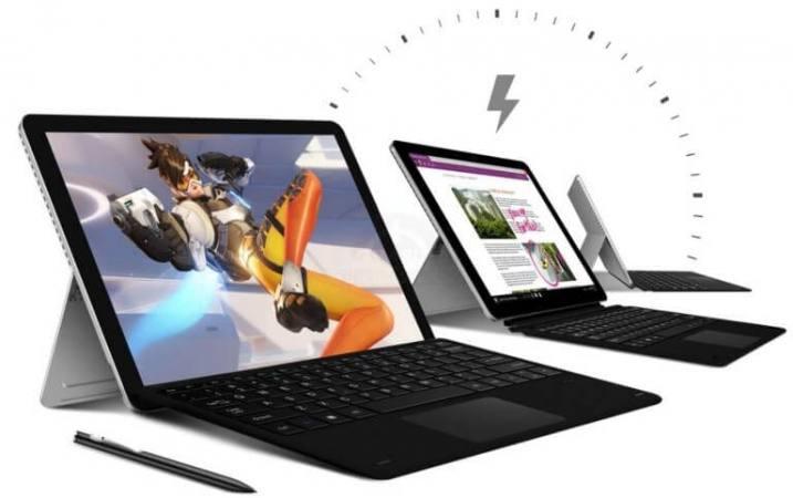 Chuwi SurBook 1 SuperChollos