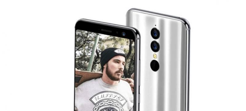 Umidigi A1 Pro Face ID SuperChollos
