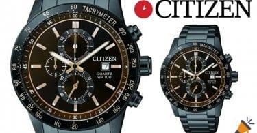 oferta Reloj Citizen para Hombre AN3605 55X barato SuperChollos