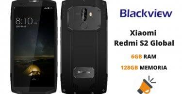 oferta Blackview BV9000 pro barato aliexpress SuperChollos