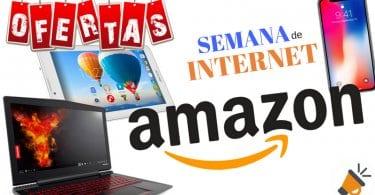 Semana de Internet en Amazon SuperChollos